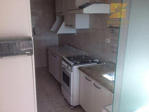 apartamento residencial para locação, picanco, guarulhos. - codigo: ap3418 - ap3418