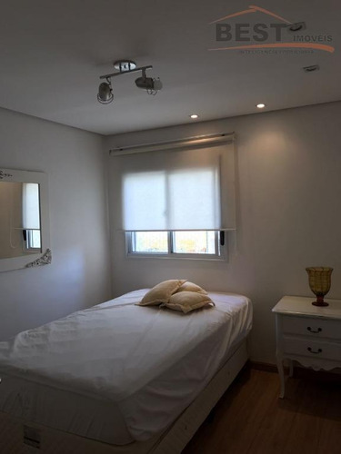 apartamento residencial para locação, pinheiros, são paulo. - ap5051