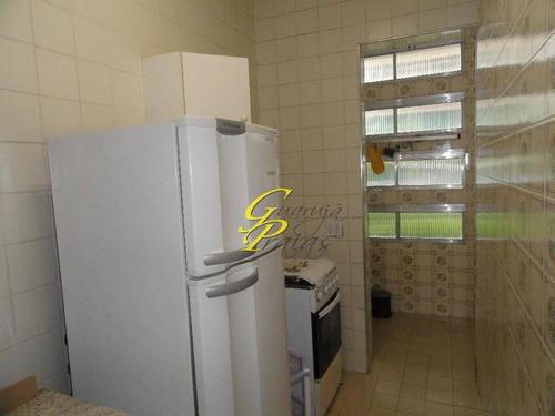 apartamento residencial para locação, pitangueiras, guarujá. - codigo: ap2670 - ap2670