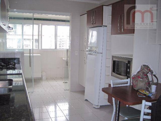 apartamento residencial para locação, ponta da praia, santos. - codigo: ap2104 - ap2104