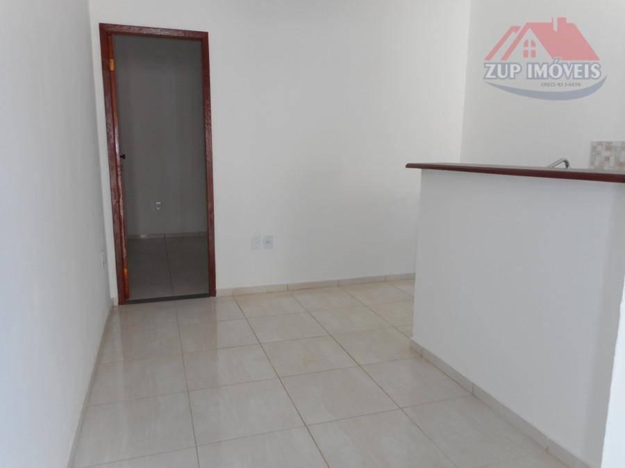 apartamento residencial para locação, porto da aldeia, são pedro da aldeia. - ap0173