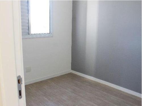 apartamento residencial para locação, quinta da paineira, são paulo - ap1607. - ap1607