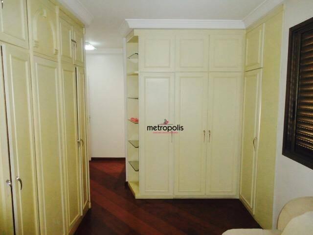 apartamento residencial para locação, santa paula, são caetano do sul. - ap0256