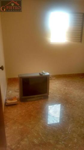 apartamento residencial para locação, santa terezinha, são bernardo do campo. - ap5244