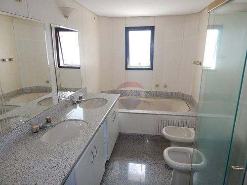 apartamento residencial para locação, santo amaro, são paulo - ap0815. - ap0815