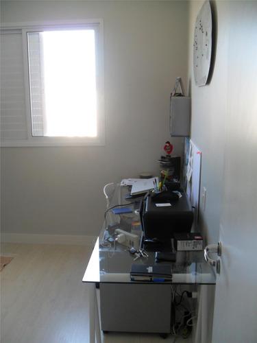 apartamento residencial para locação, saúde, são paulo - ap2396. - ap2396