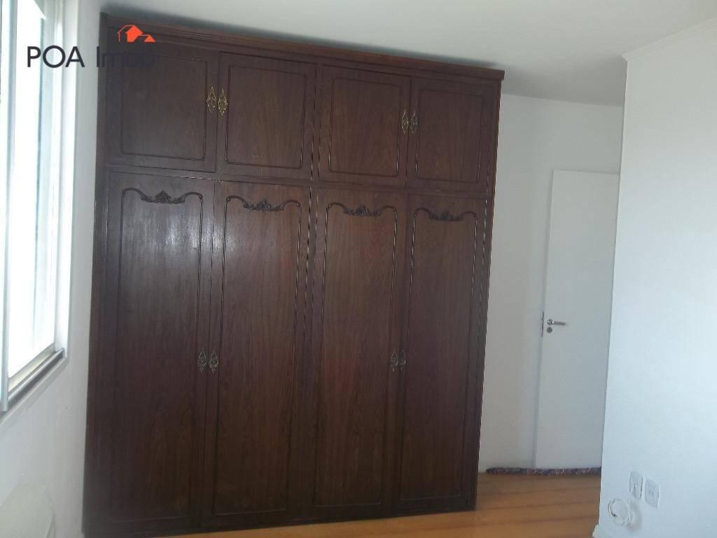 apartamento residencial para locação, são joão, porto alegre. - ap0512
