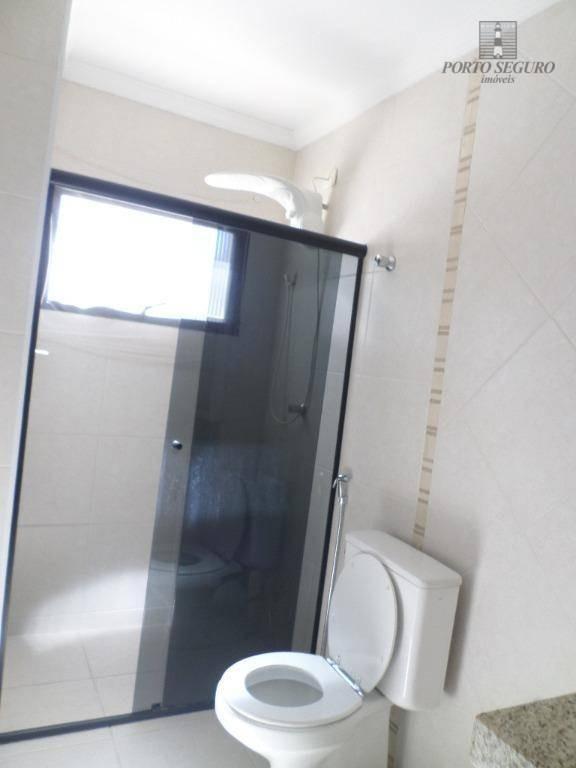 apartamento residencial para locação, são manoel, americana. - ap0262
