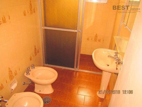 apartamento  residencial para locação, sumarezinho, são paulo. - ap4249