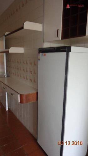 apartamento residencial para locação, super quadra morumbi, são paulo - ap0983. - ap0983