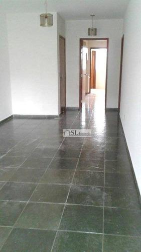 apartamento residencial para locação, taquaral, campinas - ap0325. - ap0325