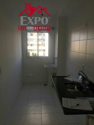 apartamento residencial para locação, taquaral, campinas. - ap0398