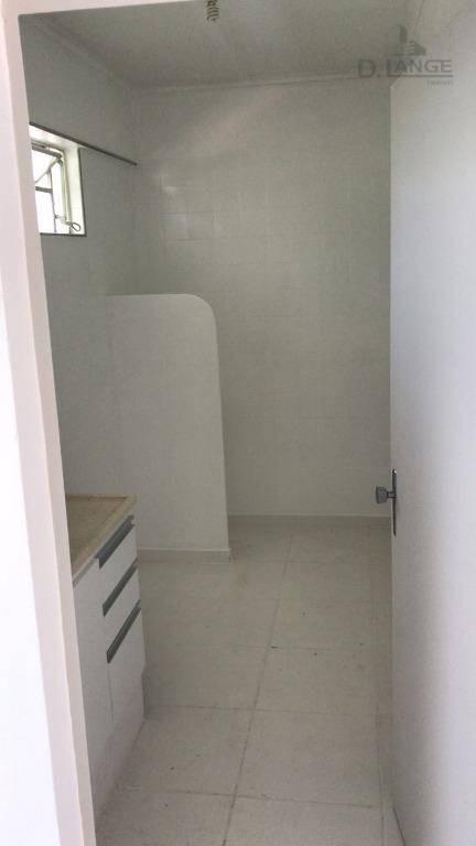 apartamento residencial para locação, taquaral, campinas. - ap13853