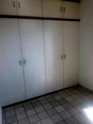 apartamento residencial para locação, torre, recife. - ap1009