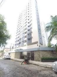 apartamento residencial para locação, torre, recife. - ap2133