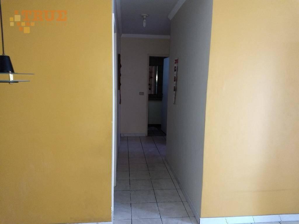 apartamento residencial para locação, torre, recife. - ap2678