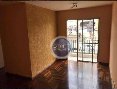 apartamento residencial para locação, tucuruvi, são paulo. - ap0282