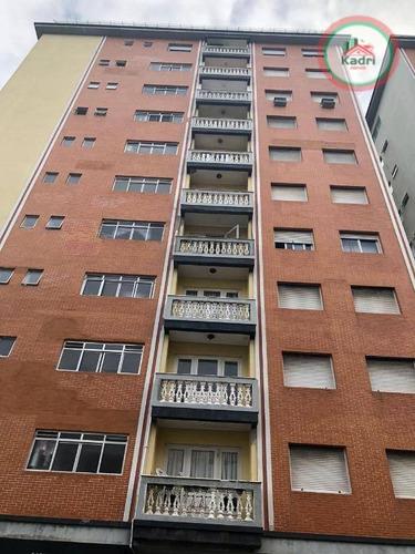 apartamento residencial para locação. tupi - ap1521
