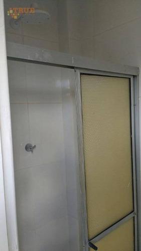 apartamento residencial para locação, várzea, recife. - ap2577