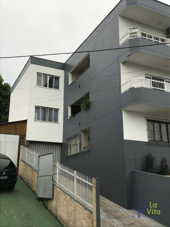 apartamento  residencial para locação, velha, blumenau. - ap0122