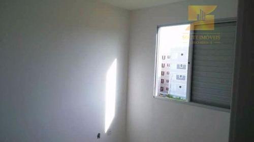 apartamento residencial para locação, vila alzira, guarulhos. - codigo: ap3312 - ap3312