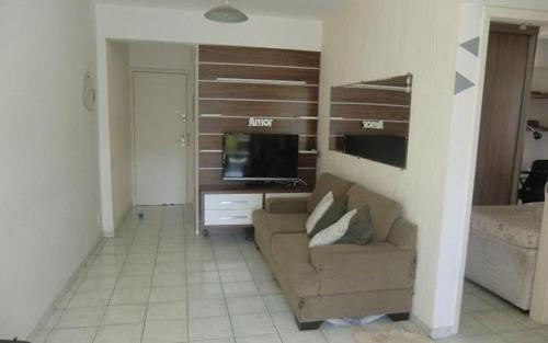 apartamento  residencial para locação, vila andrade, são paulo.
