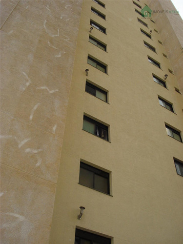 apartamento  residencial para locação, vila andrade, são paulo. - ap0112