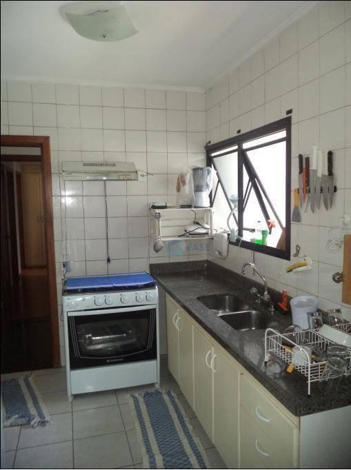 apartamento residencial para locação, vila andrade, são paulo. - ap0964