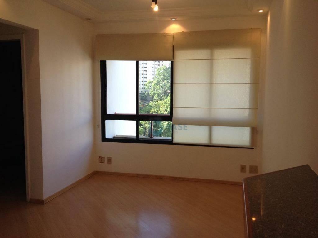 apartamento residencial para locação, vila andrade, são paulo. - ap1753