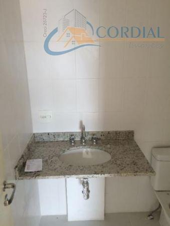 apartamento residencial para locação, vila augusta, guarulhos. - codigo: ap0279 - ap0279