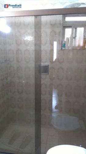 apartamento residencial para locação, vila barreto, são paulo - ap1478. - ap1478