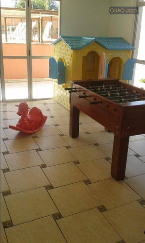 apartamento residencial para locação, vila bertioga, são paulo. - ap0094