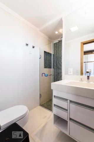 apartamento residencial para locação, vila bertioga, são paulo. - ap2432