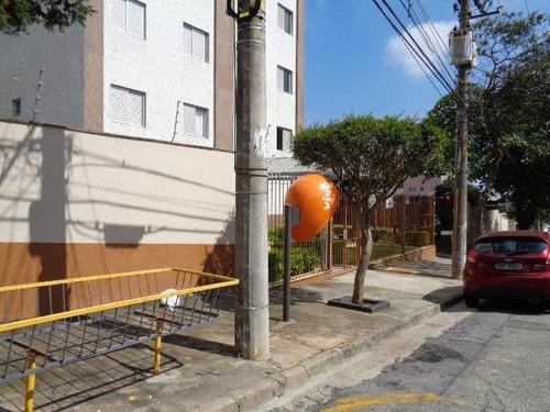 apartamento residencial para locação, vila butantã, são paulo. - ap6939