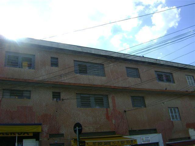 apartamento residencial para locação, vila carmosina, são paulo. - ap9144