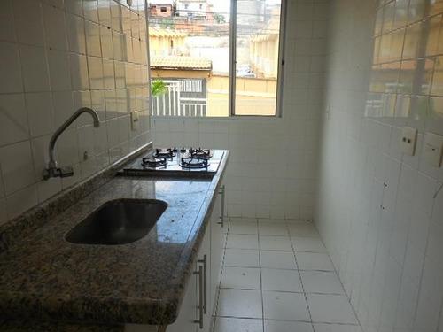 apartamento residencial para locação, vila carmosina, são paulo. - codigo: ap0348 - ap0348