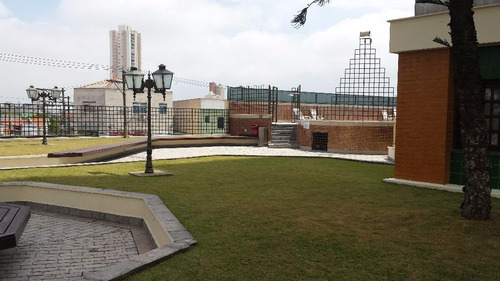 apartamento residencial para locação, vila carrão, são paulo. - codigo: ap0180 - ap0180