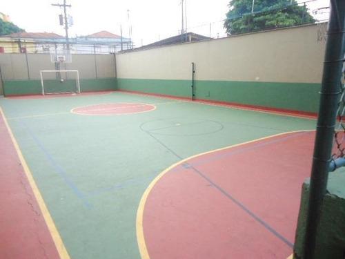 apartamento residencial para locação, vila carrão, são paulo. - codigo: ap0215 - ap0215