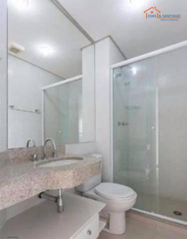 apartamento residencial para locação, vila clementino, são paulo. - ap1599