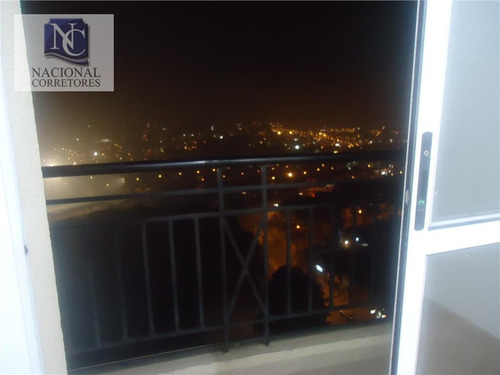 apartamento residencial para locação, vila curuçá, santo andré - ap0729. - ap0729