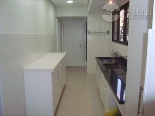apartamento residencial para locação, vila ema, são josé dos campos - ap3982. - ap3982