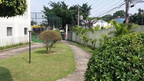 apartamento residencial para locação, vila formosa, são paulo. - codigo: ap0198 - ap0198