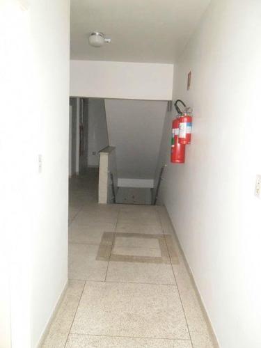 apartamento residencial para locação, vila galvão, guarulhos. - ap0076