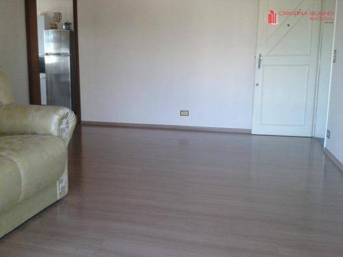 apartamento residencial para locação, vila guarani(zona sul), são paulo - ap1427. - ap1427