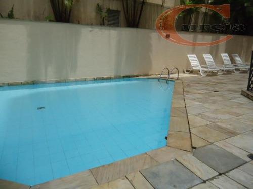 apartamento residencial para locação, vila guarani(zona sul), são paulo - ap3031. - ap3031