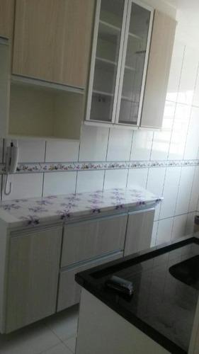 apartamento residencial para locação, vila izabel, guarulhos. ap0933 - ap0933