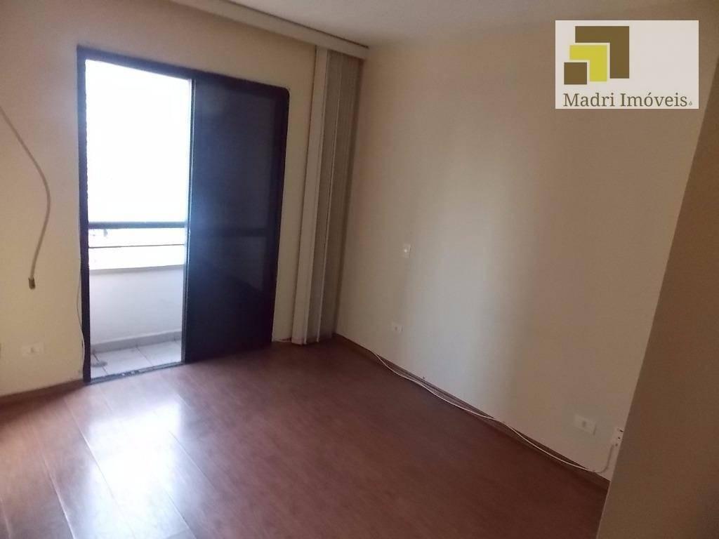 apartamento residencial para locação, vila leopoldina, são paulo. - ap0234