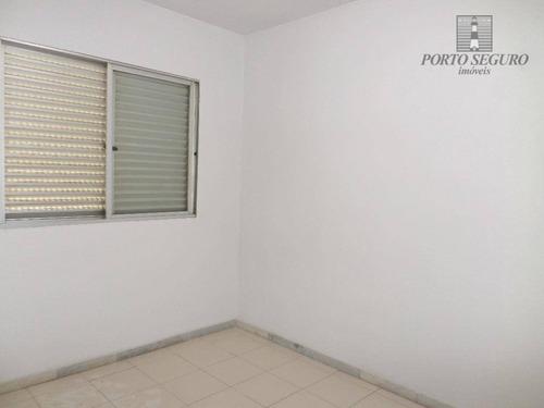 apartamento residencial para locação, vila margarida, americana. - ap0093