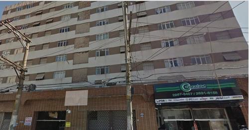 apartamento residencial para locação, vila maria, são paulo. - ap1204