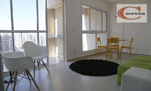apartamento residencial para locação, vila mariana, são paulo. - ap3914